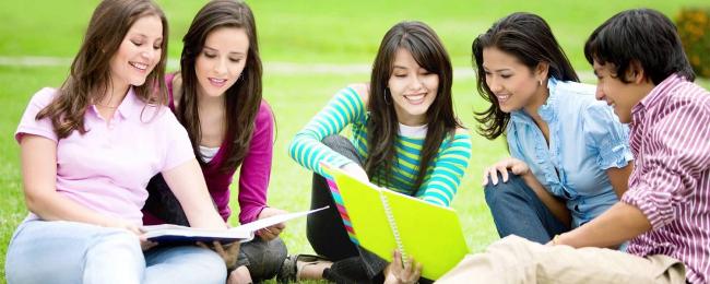 Обучение и работа за рубежом по студенческим программам