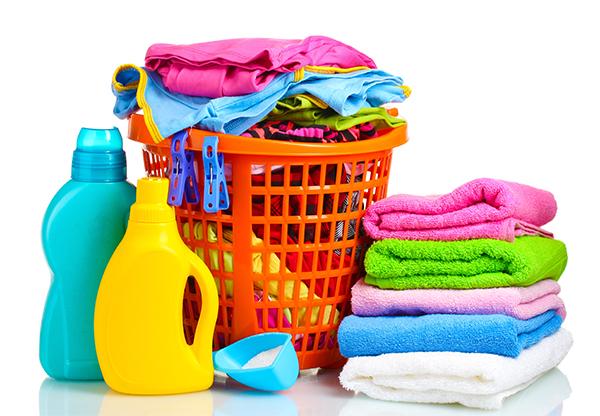 засоби прання